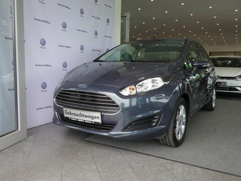 Ford Fiesta 1.0 Edition EcoBoost 74kW Klimaa