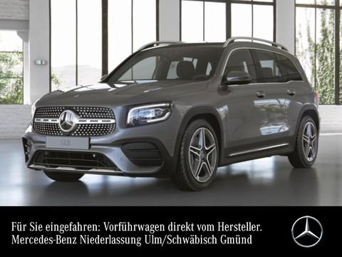 Mercedes-Benz GLB 250 AMG Premium