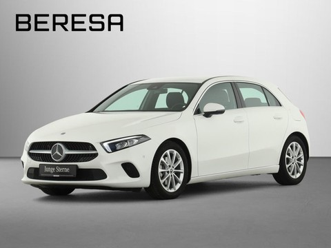 Mercedes-Benz A 200 undefined