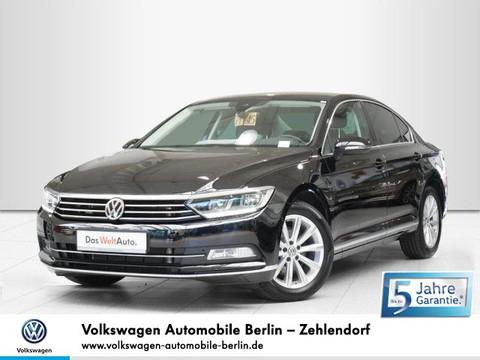 Volkswagen Passat 2.0 TSI Highl Pro Sideass