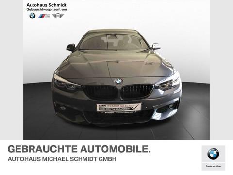 BMW 420 d M SPORTPAKET PROF