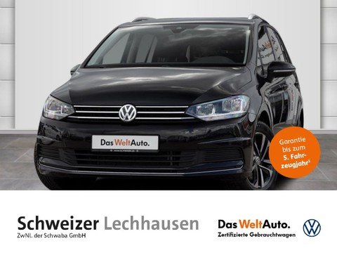 Volkswagen Touran 1.5 TSI IQ DRIVE APP 5J