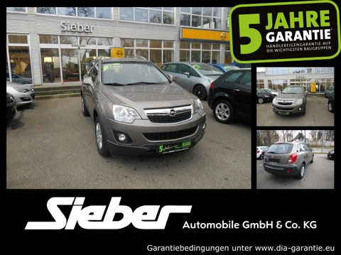 Opel Antara 2.2 Selection 4x2
