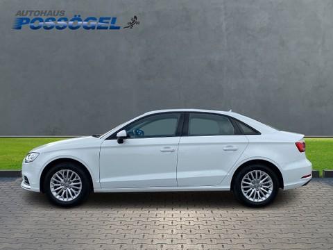 Audi A3 1.5 TFSI Limousine
