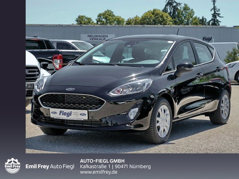 Ford Fiesta 1.1 COOL&CONNECT TOP