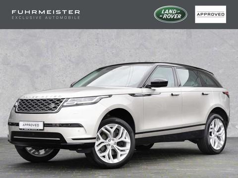 Land Rover Range Rover Velar 3.0 d S | | |