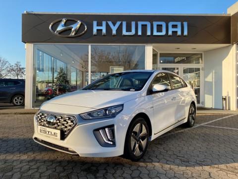 Hyundai IONIQ FL Trend-Paket DEUTSCHE-AUSFÜHRUNG