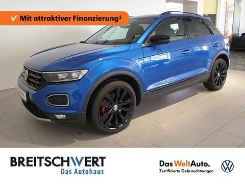 Volkswagen T-Roc 1.5 TSI Sport Alu