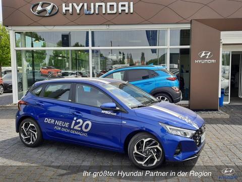 Hyundai i20 1.0 Trend 48 V Hybrid