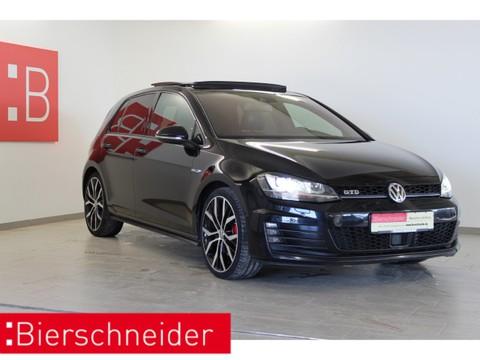 Volkswagen Golf 2.0 TDI VII GTD 19 Sport & DYN