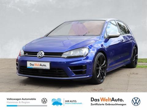 Volkswagen Golf 2.0 TSI VII R ABT