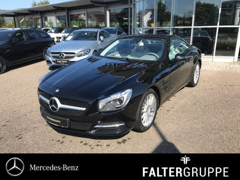 Mercedes-Benz SL 350 TV HKSound Kamra AIRSC Multisitz