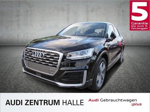 Audi Q2 2.0 TDI quattro Sport