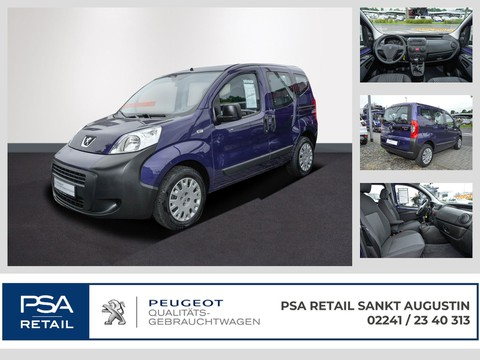 Peugeot Bipper Tepee Active HDi 75 EPH