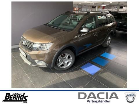 Dacia Logan MCV TCe90 Easy-R (Automatik) Stepway
