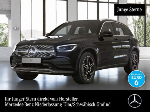 Mercedes-Benz GLC 300 d AMG °