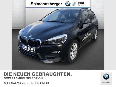 BMW 225 Hybrid Sport Line