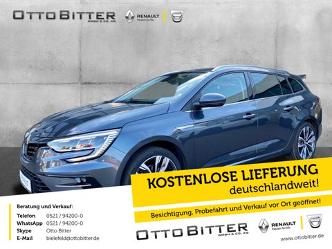 Renault Megane Grandtour TCe140 EDITION ONE