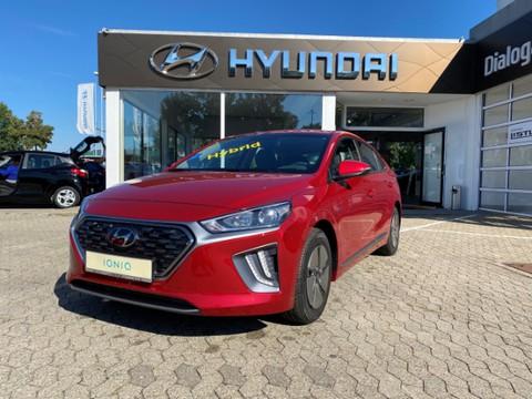 Hyundai IONIQ FL DEUTSCHE-AUSFÜHRUNG APPLE ANDROID