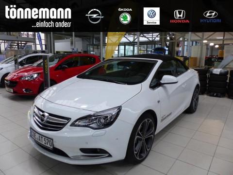 Opel Cascada 1.6 ückfahrkamera