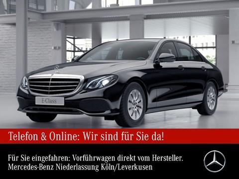 """Mercedes-Benz E 200 d """"Das Taxi"""""""