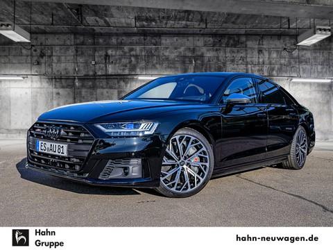 Audi S8 Laserlicht TV