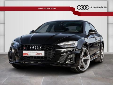 Audi S5 Sportback TDI R