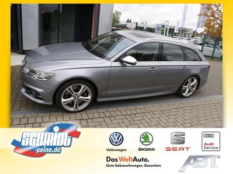 Audi S6 4.0 TFSI Quattro Avant MatrixHeadUp20