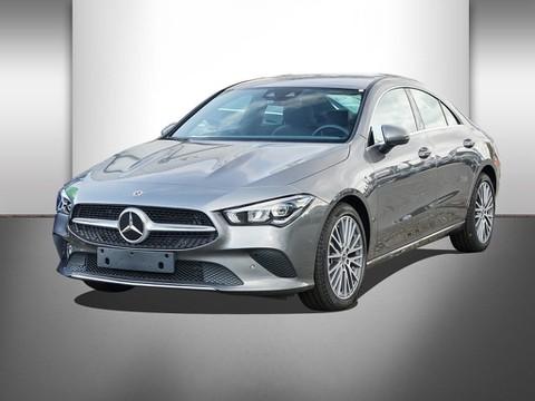 Mercedes-Benz CLA 200 Coupé Progressive NaviPremium