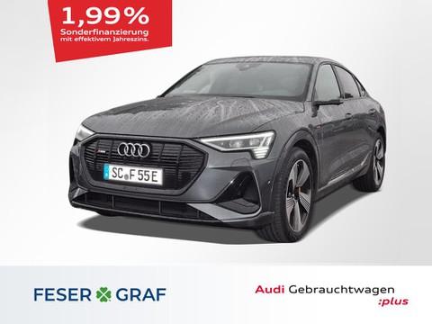 Audi e-tron Sportback S line 55 quattro digit-Spiegel