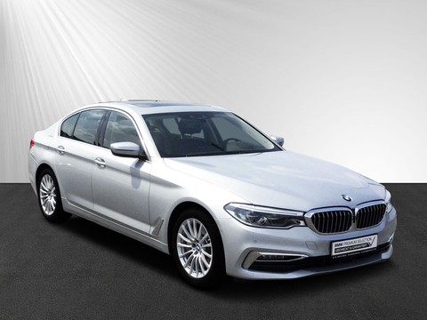 BMW 540 i Luxury Line
