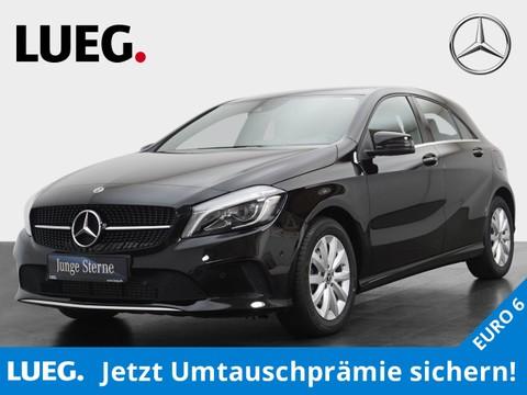 Mercedes A 160 Style