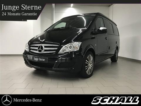 Mercedes-Benz Viano 3.0 MARCO POLO