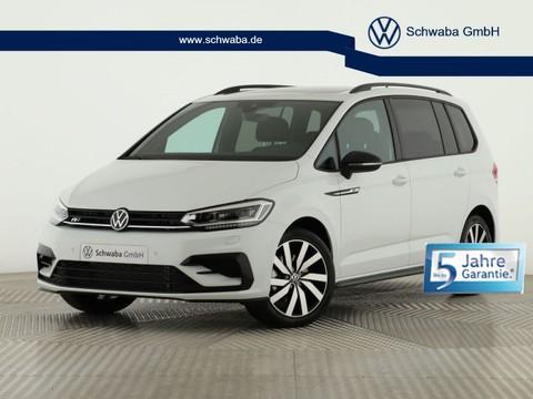 Volkswagen Touran 2.0 TDI Highline R line