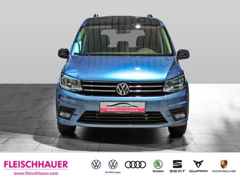 Volkswagen Caddy 1.0 TSI PKW Edition 35