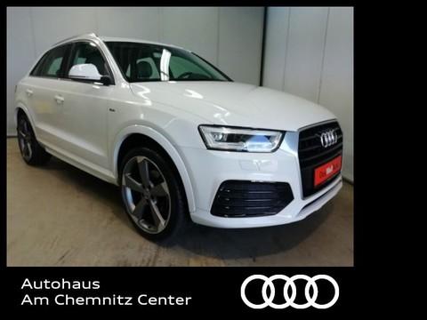 Audi Q3 1.4 TFSI S-line design ®
