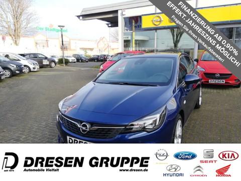 Opel Astra 1.2 K Elegance Turbo Sitz Lenkheiz