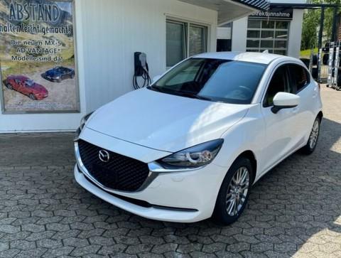 Mazda 2 90 KIZOKU PURWEISS