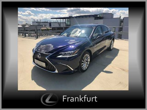 Lexus ES 300 h Luxury Line LSS LKA PCS