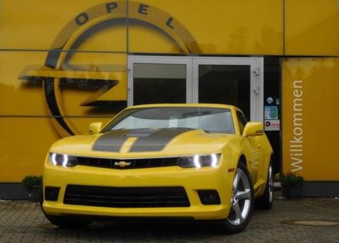 Chevrolet Camaro COUPE V8 2015