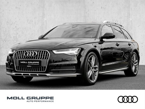 Audi A6 Allroad 3.0 TDI quattro B&