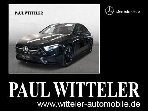 Mercedes-Benz A 250 Limousine AMG Burmester