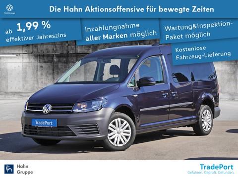 Volkswagen Caddy 2.0 TDI Maxi Trendline 75KW