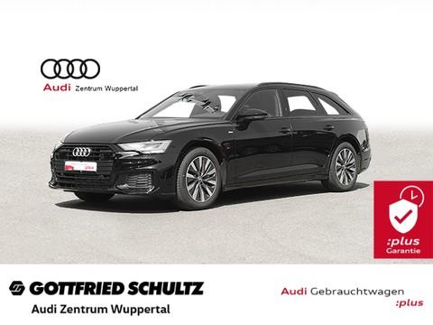 Audi A6 2.0 TFSI Avant LANE Sport