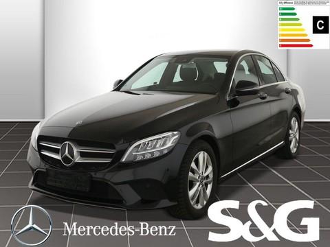 Mercedes-Benz C 180 Neue Modell R