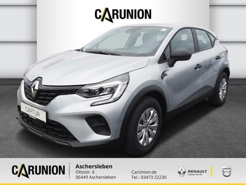 Renault Captur LIFE TCe 90