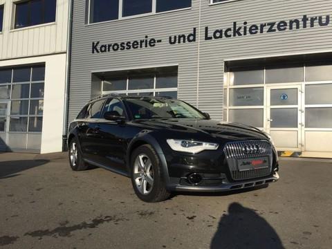 Audi A6 Allroad 3.0 TDI quattro clean