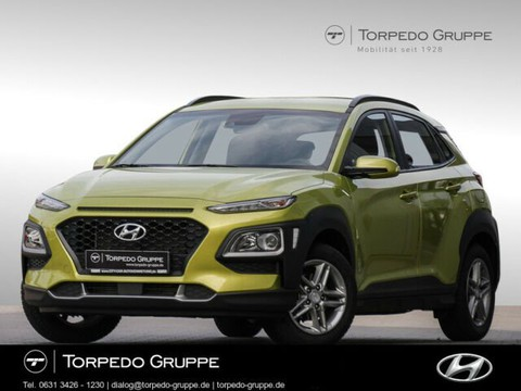 Hyundai Kona 1.0 T-GDi TREND AppleCP Andro