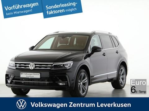 Volkswagen Tiguan 2.0 Allspace IQ DRIVE
