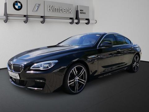 BMW 640 i xDrive Gran Coupé M SPORT VOLLAUSSTATTUNG